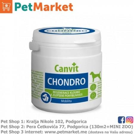 Canvit Chondro (za pse) 100g 100tbl