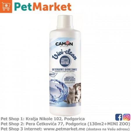 Deterdžent za čišćenje Okeanska svježina -Camon 1l