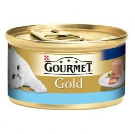 GOURMET Gold Tuna 85gr
