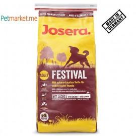 JOSERA FESTIVAL 15kg (Super premium)