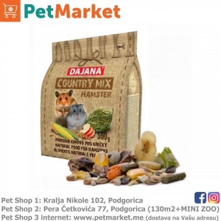 Dajana Pet Country mix Hamster 500g
