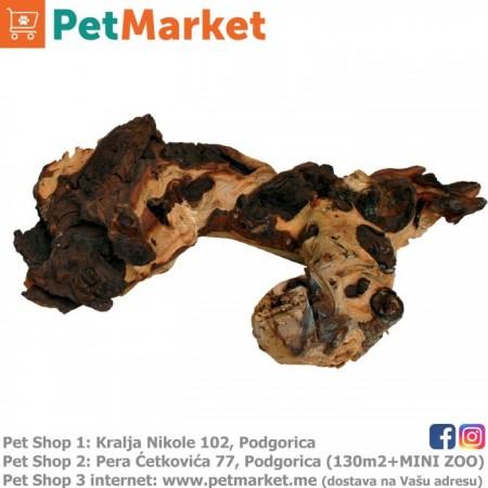 Mangro Panj 1kg (oko 35cm) - panj za akvarijume