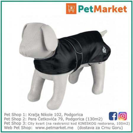 kisni mantil za pse kisa petmarket petshop podgorica crna gora montenegro rain coat dog