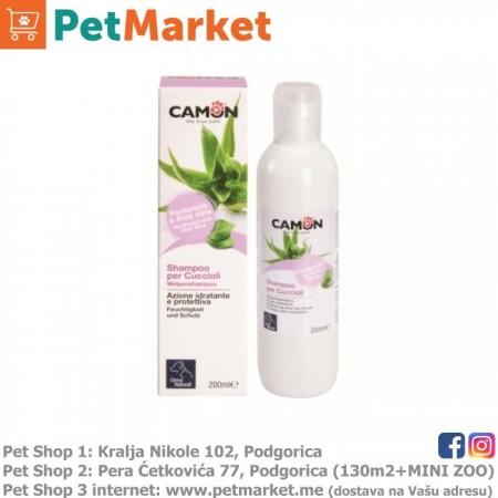 Camon Šampon za štenad od Aloe Vere 200ml