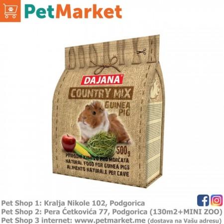 Dajana Pet Country mix Guinea Pig 500g