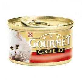 GOURMET Gold GOVEDINA pašteta 85gr