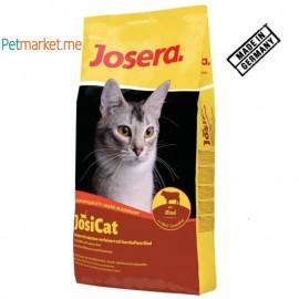 JOSERA JOSICAT BEEF (govedina) 10KG (Premium)