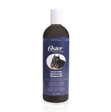 OSTER Black Pearl 473ml - Šampon za pse sa crnom dlakom