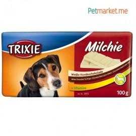 Trixie ČOKOLADA mliječna 100gr