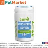 Canvit Chondro Super (za pse) 230g 76tbl