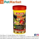 Dajana Pet Gold Flakes 1000ml
