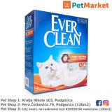 EVER CLEAN posip za mačke Fast Acting Odour Control 10L