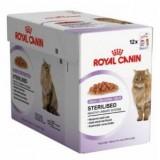 Royal Canin Sterilised (preliv) 85 gr