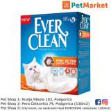 EVER CLEAN posip za mačke Fast Acting Odour Control 6L