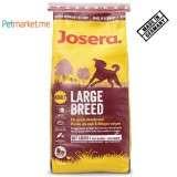 JOSERA LARGE BREED 15kg (Super premium)
