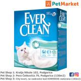 EVER CLEAN Posip za mačke AQUA BREEZE 6L