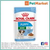 Royal Canin Mini Puppy (preliv) 85g