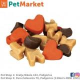 Poslastica za psa Soft Snack Happy Mix 500g