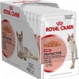 Royal Canin Instinctive (preliv) 85 gr