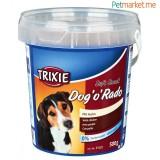 Trixie Soft Snack DOG O RADO 500g
