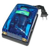 Vazdušna pumpa za akvarijum Sobo SB-648A (dva izlaza)