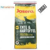 JOSERA DUCK & POTATO (pačetina i krompir) 15kg (Super premium)