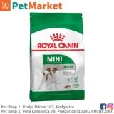 Royal Canin MINI ADULT 800 gr