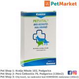Canina bio-ogrlica protiv buva i krpelja 35cm za pse i mačke