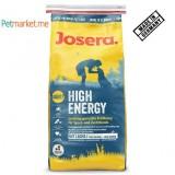 JOSERA HIGH ENERGY 15kg (Super premium)