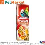 Prestige Štapići za tigrice sa medom 2 kom,60g