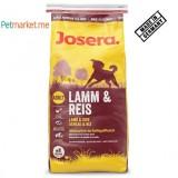 JOSERA LAMB & RICE (jagnjetina i riža) 15kg (Super premium)