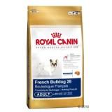 Royal Canin French Buldog Adult 3 kg