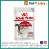 Royal Canin Instinctive LOAF (preliv) 85 gr
