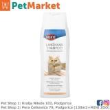Trixie šampon za dugodlake mačke 250ml