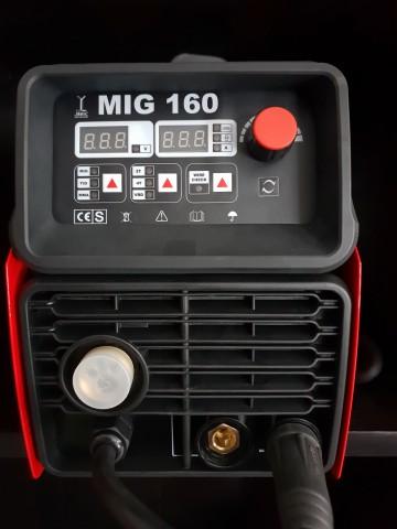 MIG 160 IGBT