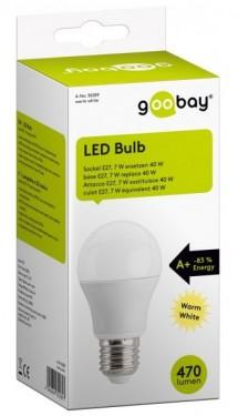 Bec LED E27
