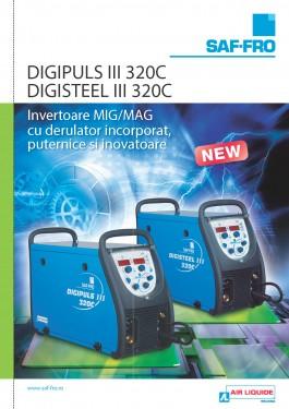 DIGISTEEL III 320C
