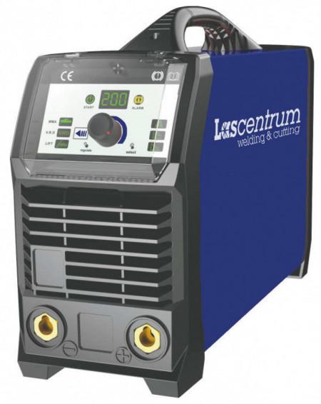 Invertor sudura Lascentrum ARC 200 PFC MV