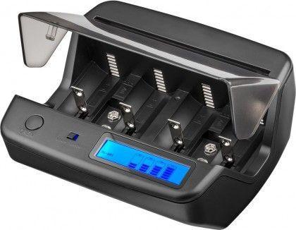 Incarcator universal LCD