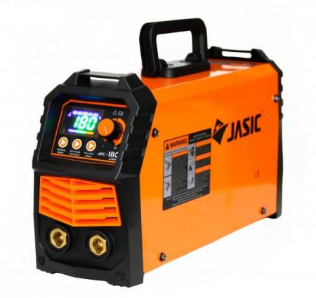 Jasic ARC 180 LED SYNERGIC