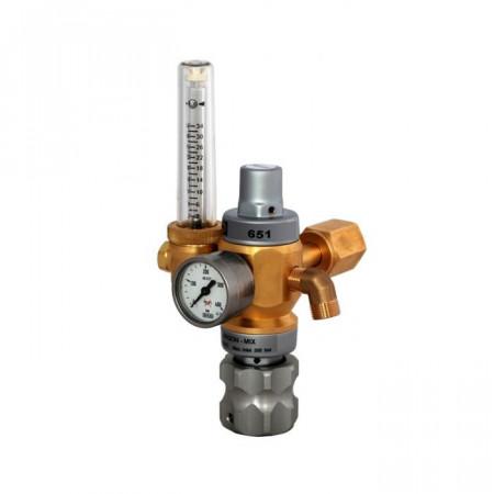 Reductor Ar/CO2 651-30L-AR (consum redus)