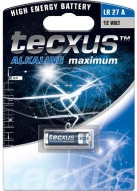Baterii alcaline LR 27 A