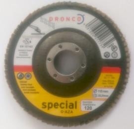 Disc slefuire 80 115*22
