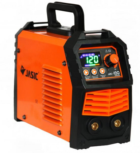 Jasic ARC 120 LED SYNERGIC