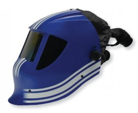 Masca sudura ProWeld R S13 cu aductie de aer