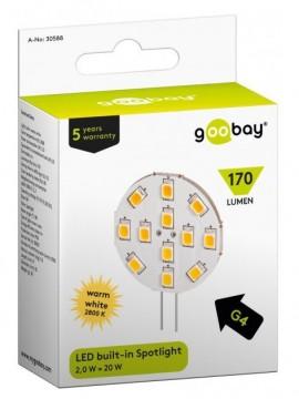 Spot LED G4
