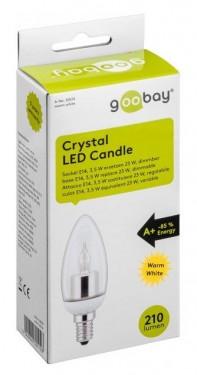 Bec LED dimabil E14
