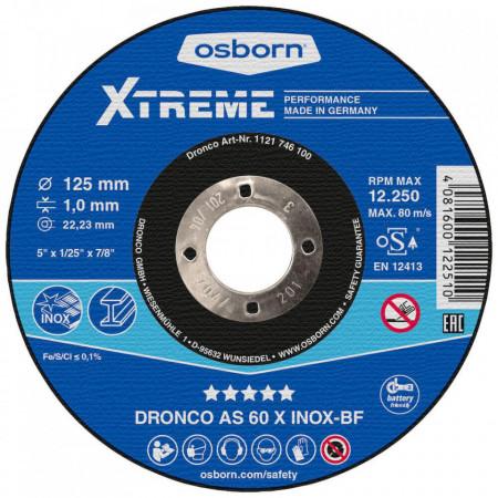 Disc debitare DRONCO AS60X XTREME 115