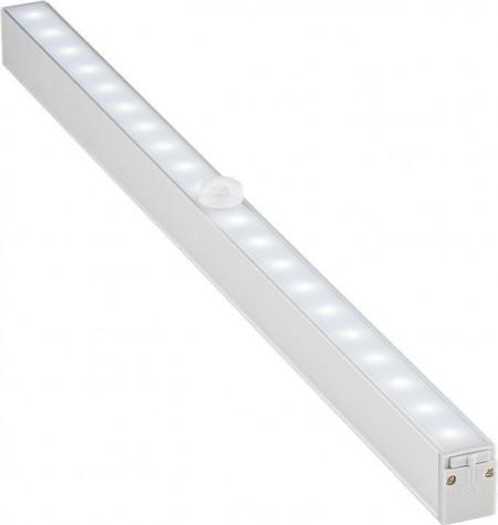 Lampa LED cu senzor de miscare