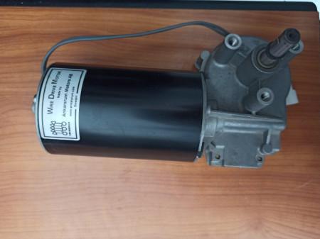 Motor cu taho 42V - 000.0021